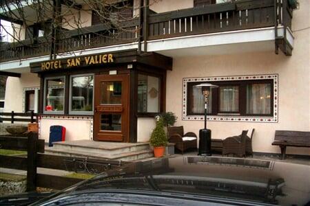 Hotel San Valier, Cavalese (8)