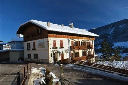 Hotel Lucia, Tesero (42)