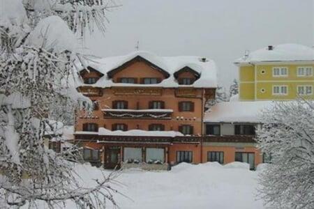 Hotel Da Villa - Lavarone1