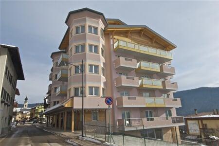 Hotel Luna Bianca - Folgaria