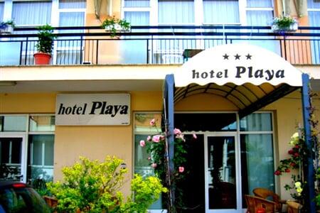 Hotel Playa, Viserbella (24)
