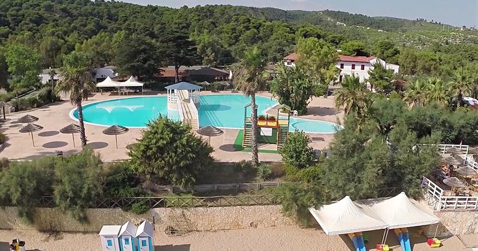 Villaggio Internazionale Manacore - Peschici (1)