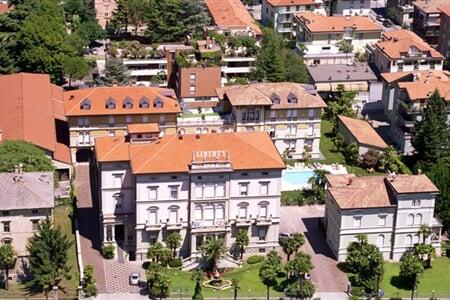 Grand Hotel Liberty - Riva del Garda (10)