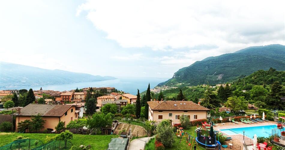 Hotel Elisa, Tignale (4)