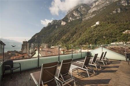Hotel Antico Borgo, Riva del Garda (2)