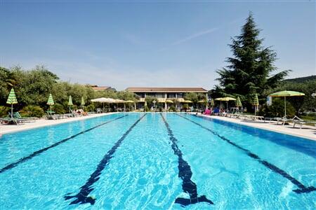 Park Hotel Oasi, Garda (2)