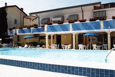 Hotel Portofino, Lido di Jesolo (3)