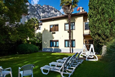 Residence Spiaggia (17)