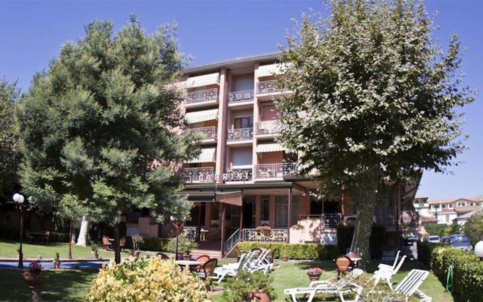 Hotel Gabrini - Marina di Massa (2)