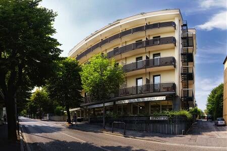 Hotel Bonotto - Desenzano del Garda (1)