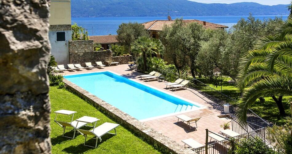 Hotel Livia, Gargnano (1)