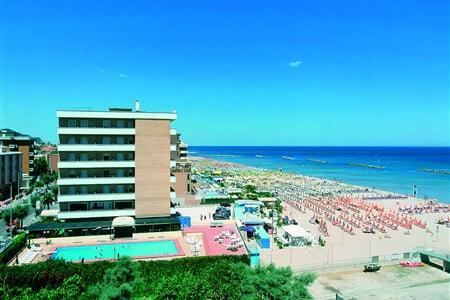 Hotel Majestic - Pesaro (4)