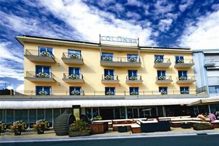 Hotel Colonna, Lido di Jesolo (11)