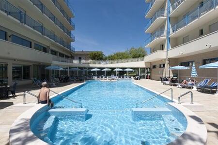 Hotel Miami, LIdo di Jesolo (9)
