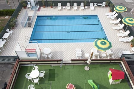 Hotel Oceanic, Lido di Jesolo (7)
