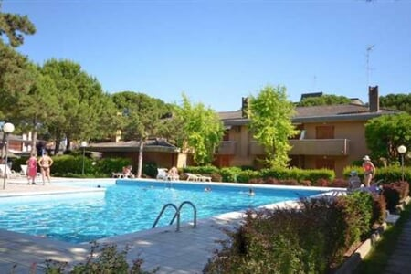 Villaggio La Fenice, Bibione (4)