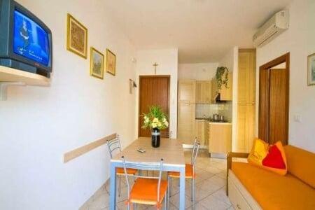 Apartmány Candia e Airone (4)