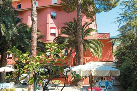 Hotel Le Palme, Monterosso (11)