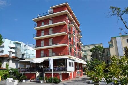 Hotel Roby, Lido di Jesolo (6)