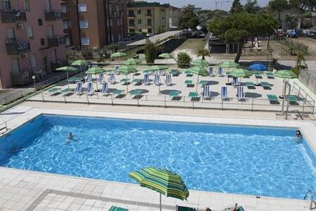 Hotel Vianello, Lido di Jesolo (7)