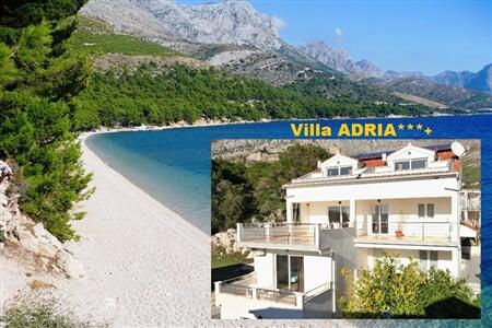 00_Živogošče Blato_Villa Adria