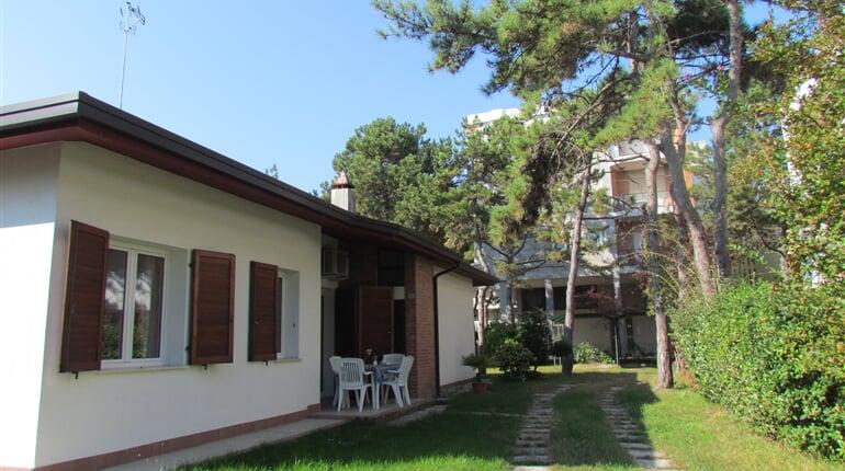Villa Raffaella- esterno