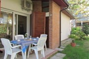 Villa Raffaella- scoperto con tavolo