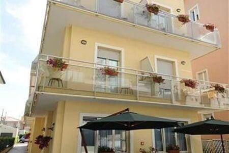 Hotel Bel Mare (9)