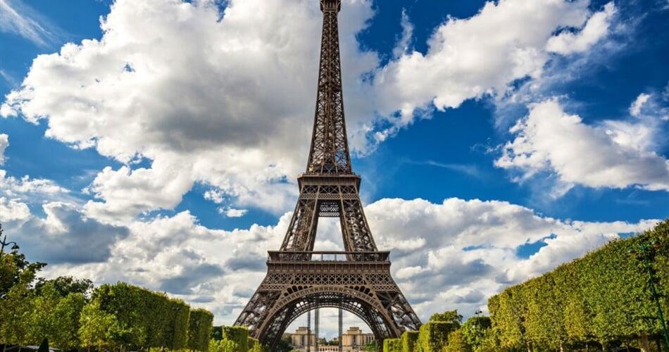 Paříž Francie