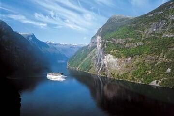 plavby norsko