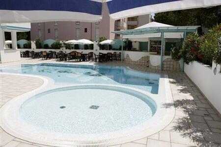 Hotel Gran Venere Beach, Bibione (4)