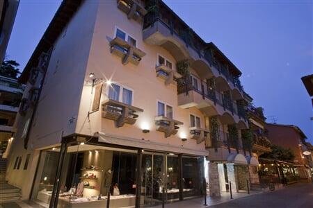 Hotel Mavino, Sirmione (14)