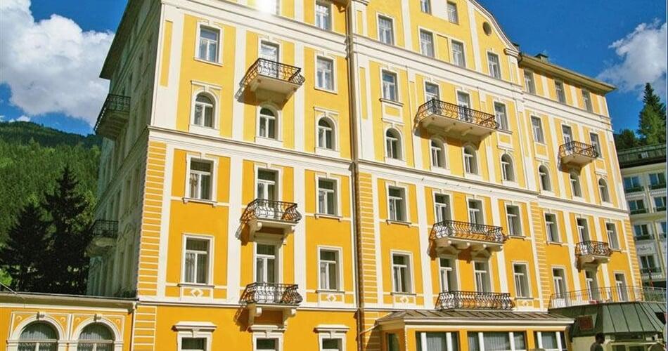 Hotel Weismayr***+, Bad Gastein