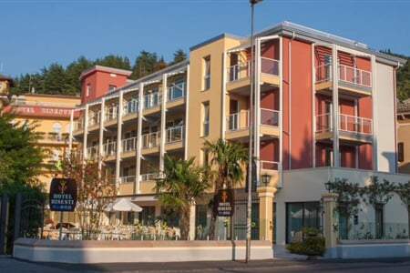 Hotel Bisesti, Garda (8)