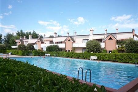 Residence Nuovo Sile, Cavallino (22)
