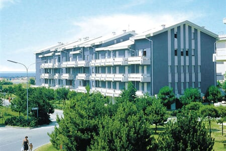 Apartmány Marina Grande (16)