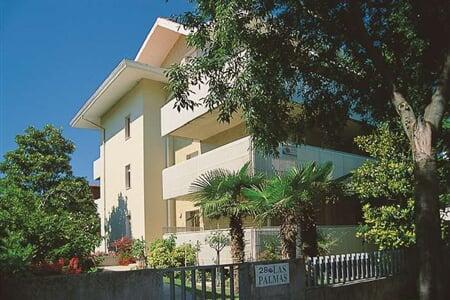 Apartmány Las Palmas (9)