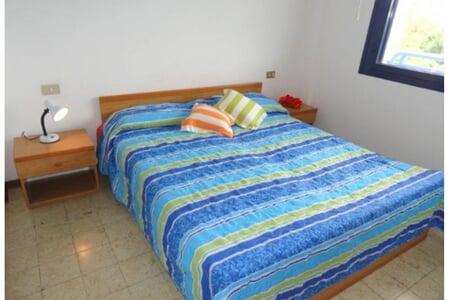 Apartmány Tonin (6)