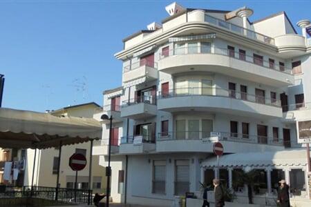 Apartmány Caravelle, Caorle (3)