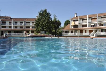 Residence Selenis, Caorle (11)