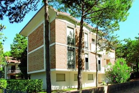 Villa Annamaria, Lignano (2)