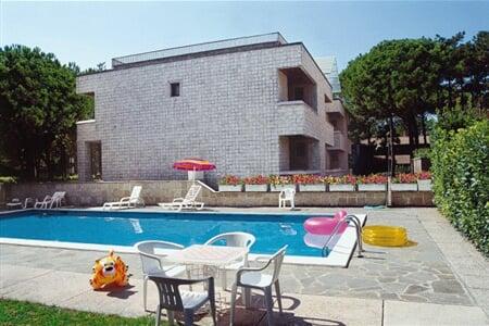 Villa Briciola, Lignano (9)