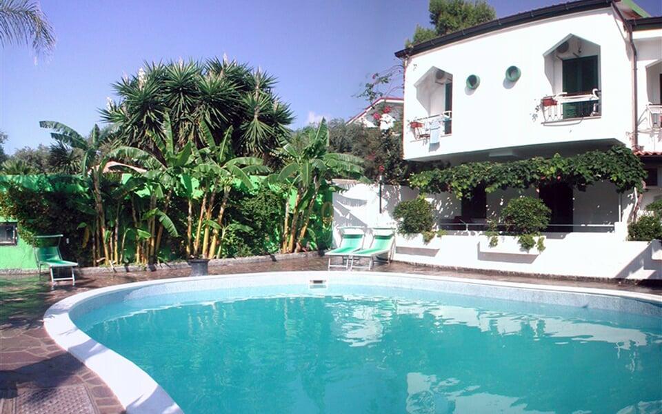Hotel Marinella, Ricadi (6)