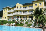 hotel**** Sonnenhügel 08