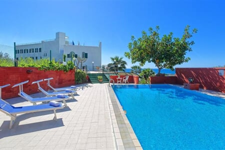 Hotel Punta Imperatore, Ischia
