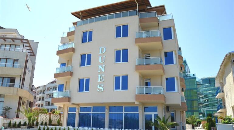 Foto - Hotel Duni II ***