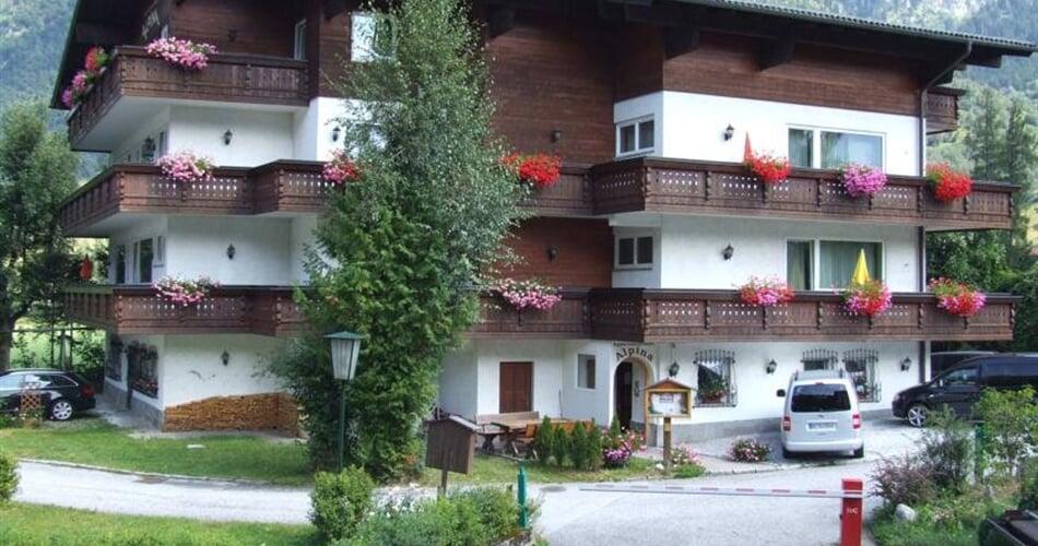 Apartmány Alpina, Bad Hofgastein