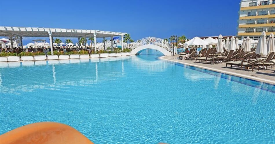 Foto - Kyrenia - Acapulco Beach § Spa