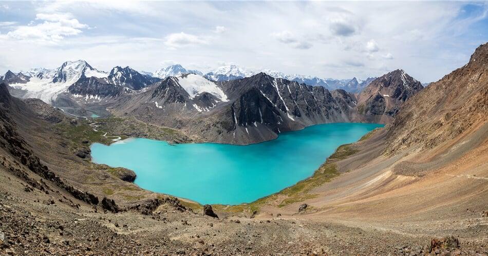 jezero Ala Kol
