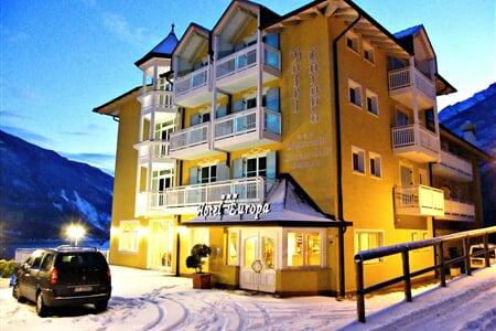 Hotel Europa, Molveno  (3)